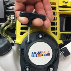 Lanceur moteur aquaparx 1.2ch