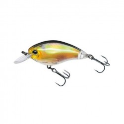 3DR CRANK SHAL. (F) 70 mm - GOLDEN SHINER (RGSN)