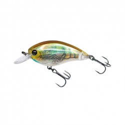 3DR CRANK SHAL. (F) 70 mm - GREEN CRAWFISH (RGCF)