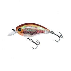 3DR CRANK SHAL. (F) 70 mm - BROWN CRAWFISH (RBCF)