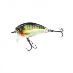 3DR WAKE BAIT (F) 50 mm - BLUEGILL (RBG)