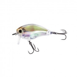 3DR WAKE BAIT (F) 50 mm - GLASS MINNOW (RGLM)