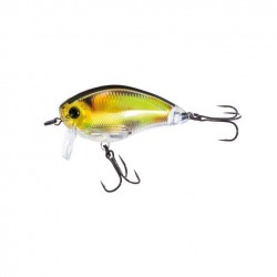 3DR WAKE BAIT (F) 50 mm - GOLDEN SHINER (RGSN)