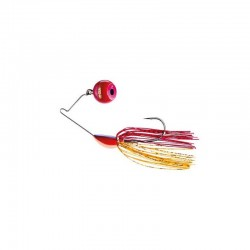 3DB KNUCKLE BAIT Red Crawfish