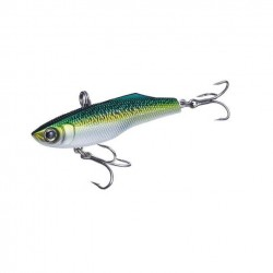 HIGH SPEED VIBE 130 mm - MACKEREL (CM)
