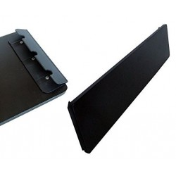 Banc RIB330 noir