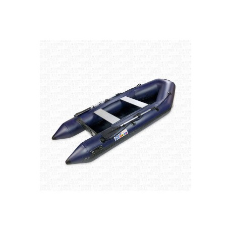 annexe gonflable Aquaparx RIB330PRO BLEU