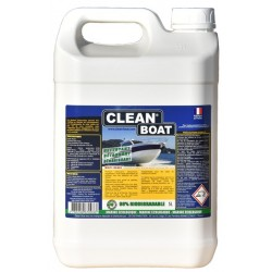 NETTOYANT MULTI-USAGES CLEAN BOAT 5L