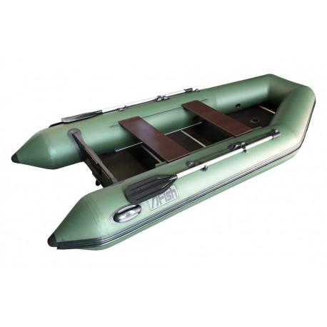 annexe FISH330 bateau pneumatique