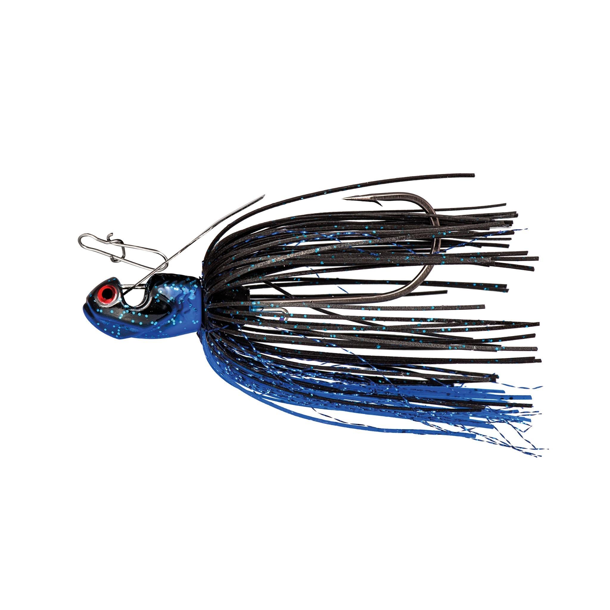 BLACK BLUE/BLK BLADE (74)